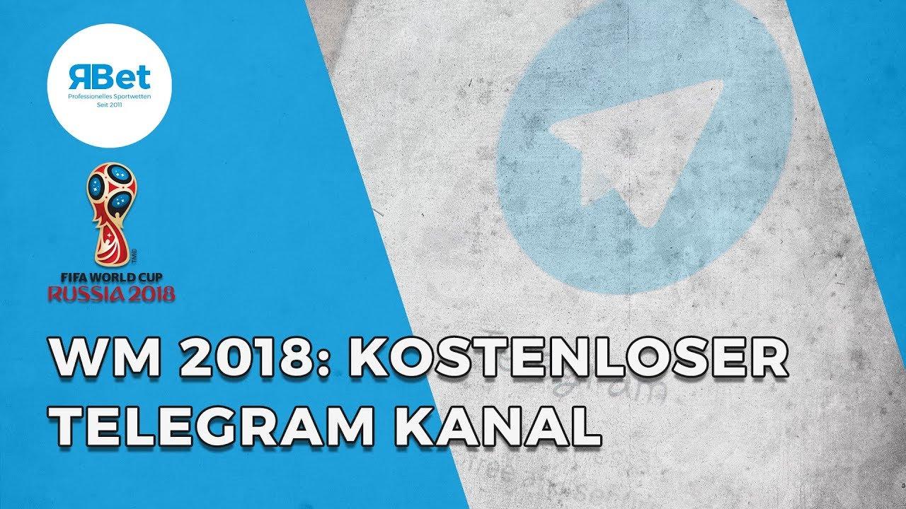 Telegram Kanal Beitreten