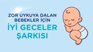 Zor Uykuya Dalan Bebekler için İyi Geceler Şarkısı  Reklamsız Kesintisiz