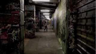 Смотреть клип Spy - Turn The Lights Off