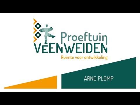 Profiel Arno Plomp