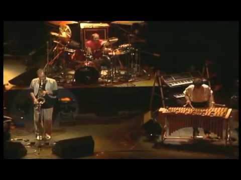 Steps Ahead  Live in Japan 1986