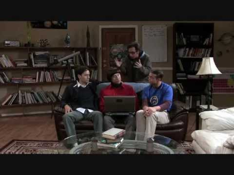 Download The Big Bang Theory XXX Parody with Actual Show Theme Music