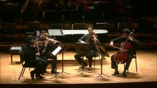 Scott Joplin - Solace (string quartet)