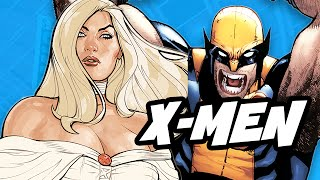 X Men Apocalypse - Hellfire Club Marvel Series Explained