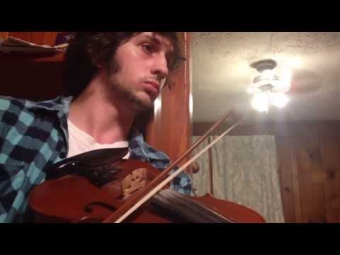 Big Eyed Rabbit - Fiddling Mickey Nelligan - stripling brothers style