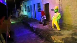 Carreta Trem Balada 2012 em São João Del Rei. (Parte 02)