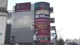 Colaborare publicitate MTIS - Cocor Media Channel Bucuresti (Campanie primavara 2015)(, 2015-03-13T08:25:15.000Z)