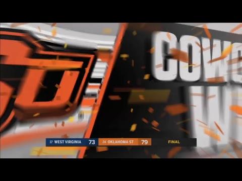 Cowgirl Basketball vs. West Virginia