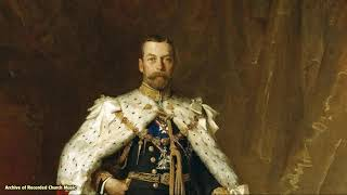 Royal Thanksgiving Music: St George's Windsor 1929 (Henry Walford Davies)