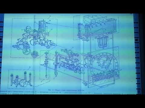 Назначение устр во скоростемера 3СЛ 2М