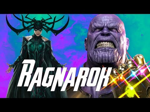 Avengers Infinity War Trailer Release & Guardians of the Galaxy in Thor Ragnarok Cameo?