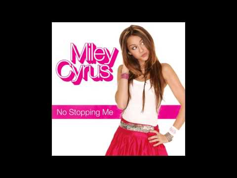 Miley Cyrus - I Learned From You (UNRELEASED)