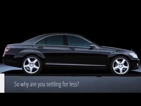 Mercedes-Benz Luxury Car Service in Kansas City | Prestige Transportation