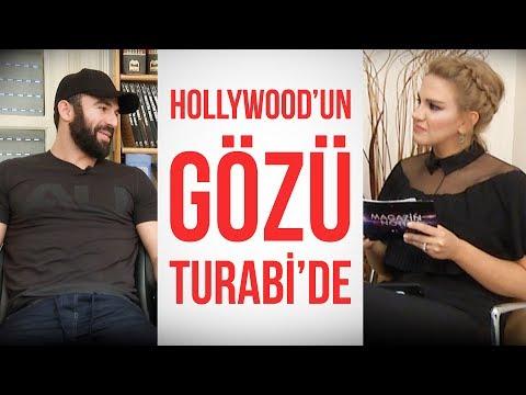 Turabi Amerikada'ki Yarışmayı Kazandı Mı   Magazin Noteri 8. Bölüm