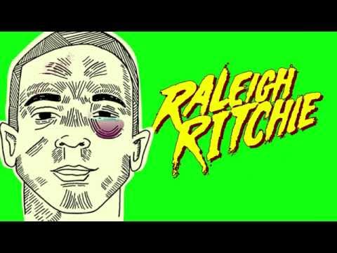 raleigh ritchie chased