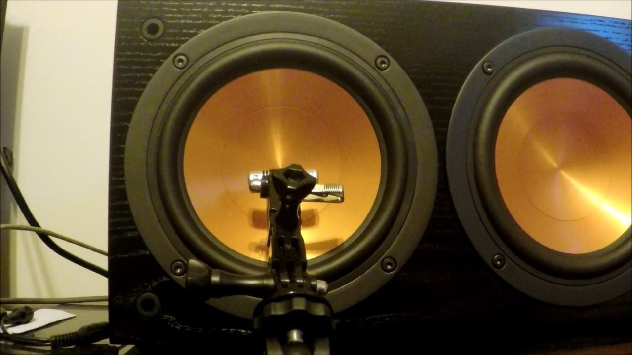 Klipsch RC 64-II Black