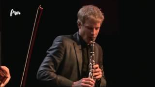 Mozart Trio KV 498 'Kegelstatt', Maxim Rysanov, Martin Fröst and Roland Pöntinen