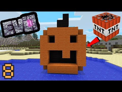 Preparing PRANKS! - Minecraft Evolution SMP #8
