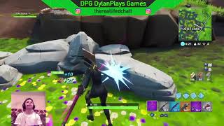 Fortnite Battle Royale: Pillage Bots! Ep. 64