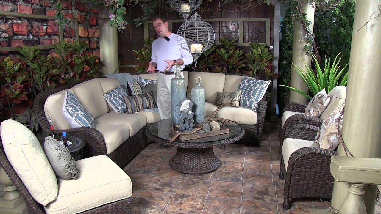 Erwin U0026 Sons Havana Patio Furniture Overview