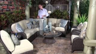 Erwin & Sons Havana Patio Furniture Overview