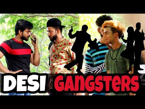 Download Desi Gangsters // 4bd //4 boys down