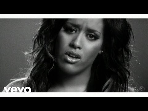 Amel Bent - A 20 ans (Clip officiel) ft. Diam's