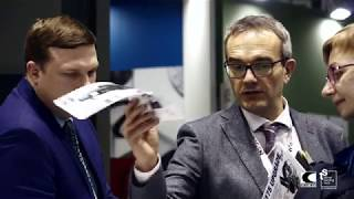 CORPORATE VIDEO - CERIM SIMAC 2018