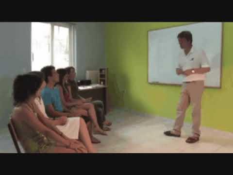 Online TEFL course Unit 1