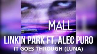 Linkin Park It Goes Through Luna MALL OST