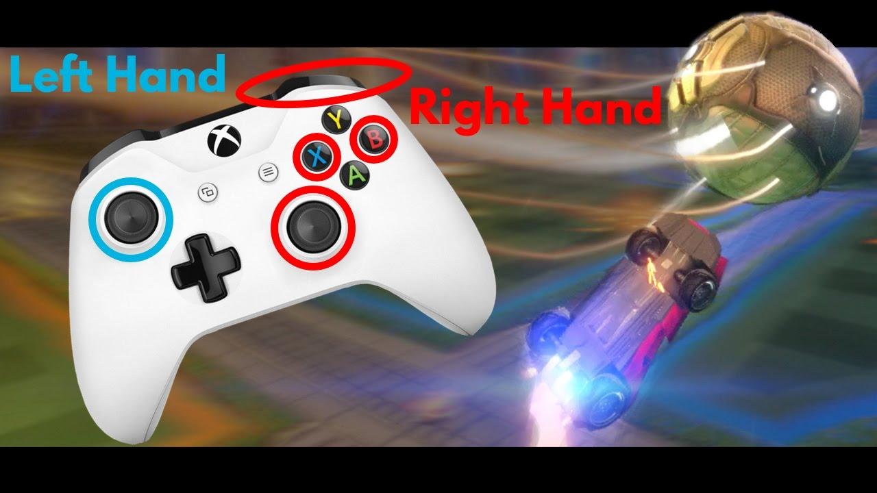 Xbox one controller lagging rocket league
