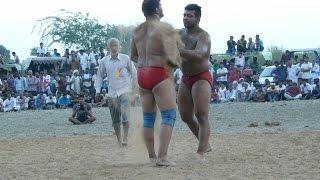Naveen Mor vs Satender Mokhriya