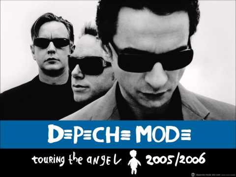 Depeche Mode - Photographic (2006 Live In Istanbul)