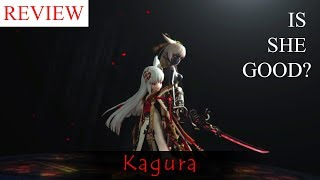 Seven Knights - Kagura REVIEW (NEW HIDDEN MASTERS)