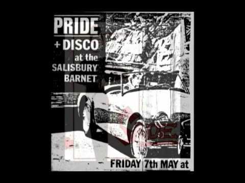 Pride  London 1982 ft Sade