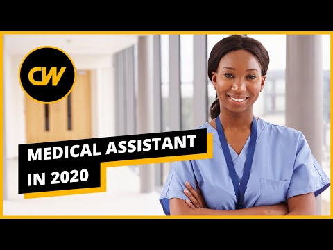 Medical Assistant Salary (2020) – Medical Assistant Jobs