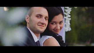 Свадьба. Денис и Катя. Ресторан.