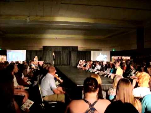 West Virginia University Design & Merchandising Fashion Show 2013