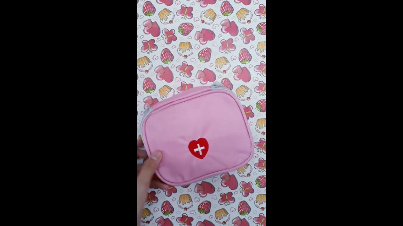 💊Giới thiệu về túi y tế của mình 💉💊💊