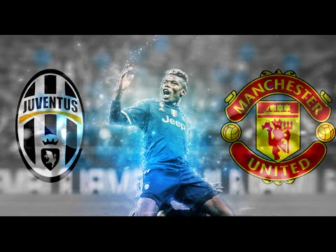 Paul Pogba Welcome To Manchester United Hd Youtube