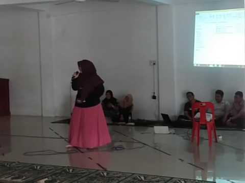 polyglot go to school part 4 in boarding school inshafuddin banda aceh