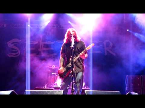 Breakdown in HD  Seether 91510 York, PA