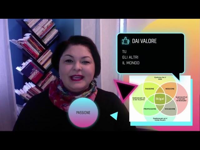 Pillole di psicologia positiva: Meaning o Significato