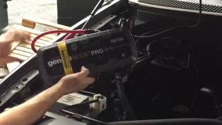 NOCO GB150 Jump Starter Overview & Product Demonstration