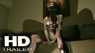 VISAGE - Gameplay Trailer Silent Hills Spiritual Successor New Horror Game 2018 (PS4⁄Xbox One⁄PC)
