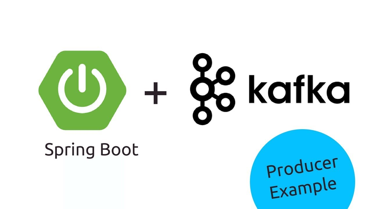 Spring Boot With Spring Kafka Producer Example Tech Primers Youtube