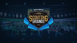 INF vs. MTN | Game 3 | 2018 NA Scouting Grounds | Final | Team Infernal vs. Team Mountain