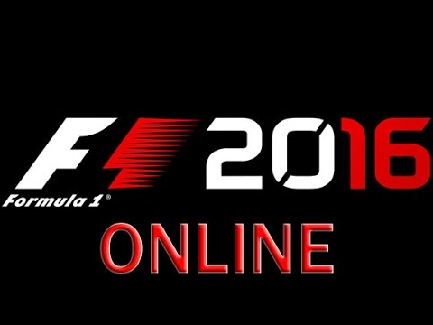 F1 2016 PC ONLINE - F1 WHEEL 2.0 -1080 HD