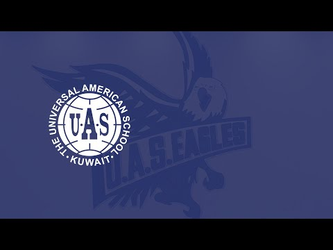 The Universal American School Kuwait - Virtual Celebration - May 2020