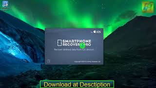 Smartphone Recovery Pro for iOS 8.4.0.0